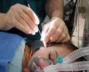 Лор-хирургия или операции на ушах и на носу в Израиле