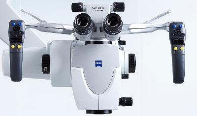 Zeiss s88 microscope service
