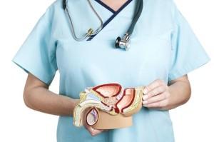 Лечение кисты простаты (предстательной железы) в Израиле