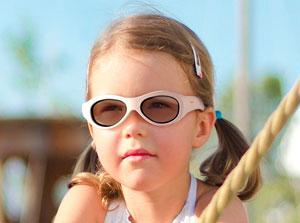Ухудшение зрения одного глаза у ребенка