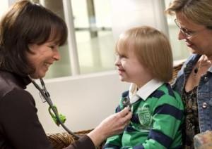 Лечение острого лейкоза у детей в Израиле