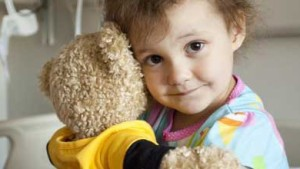 Лечение лейкемии у детей в Израиле