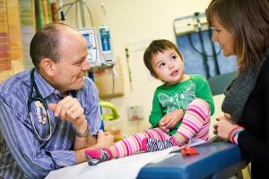 Лечение нейробластомы у детей в Израиле