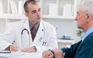 Лечение рака яичек в Израиле