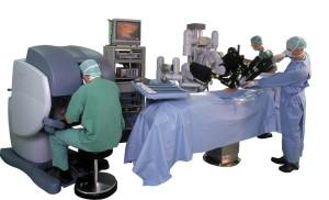 Лечение рака матки в Израиле (робот «Да Винчи»)