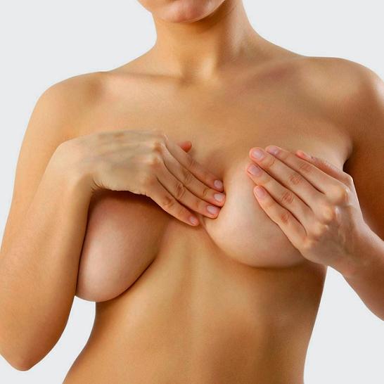 Рак груди до и после операции