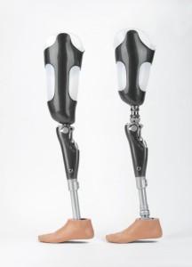 Протезирование нижних конечностей в Израиле: C-Leg
