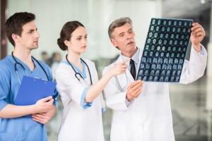 Лечение опухоли височной доли мозга в Израиле